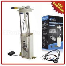 MU1782 MU109 Gas Fuel pump Assembly W/ Level Sensor For 99-97 Astro 4.3L V6 Van