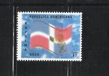 """REP. DOMINICANA. Año: 2004. Tema: EXFILNA-2004""""."""