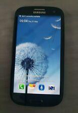 Samsung Galaxy S III GT-I9300 - 16GB - Blue (Unlocked) Smartphone - UK