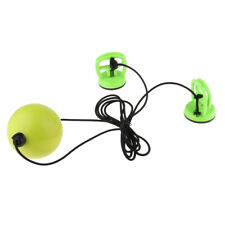 Double End Striking Punching Bag Kickboxing Training Suction Cups Speed Ball for