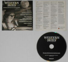 Citay, AA Bondy, Drive-By Truckers, Roky Erickson, Avi Buffalo - U.K. cd