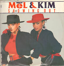 MEL & KIM - Liste Out (Get Fresh At Le Weekend) - cgd
