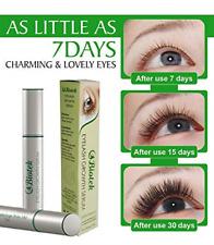 Biotek Eyelash Growth Serum, Double Sized 5ml- natural lash treatment for Fuller