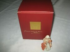 Lenox Holiday Little Town Of Bethlehem Nativity Figurine Mary - New In Box