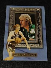 1999 Topps Classic Collection Larry Bird #1 NO RESERVE HOT