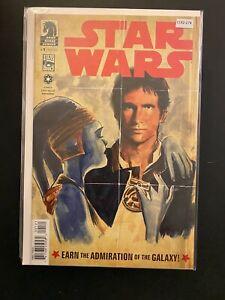 Star Wars 1 Variant High Grade IDW Comic Book CL92-274