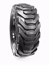26X12D380 Skid Steer Loader Tire Outrigger R4