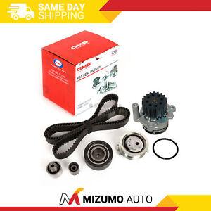 Timing Belt Kit GMB Water Pump Fit 12-14 Volkswagen Passat 2.0L Diesel Turbo