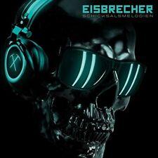 EISBRECHER - Schicksalsmelodien CD NEU & OVP (Das neue Album 2020)