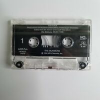 The Murmurs Mission You Suck 1994 Cassette Only Tape Single Pop Dance Rock K