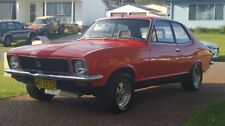 Torana Right-Hand Drive Cars
