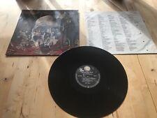 "Slayer South of Heaven 12"" LP Vinyl Erstpressung Geffen 924203 1 Def Jam"