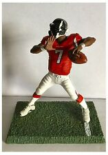 "Michael vick atlanta falcons nfl mcfarlane rouge jersey 3"" action figure"