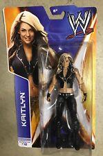 Mattel WWE Kaitlyn Superstar #12