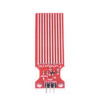 Rain Water Sensor Liquid Level Sensor Module Depth of Detection for Arduino SEyu