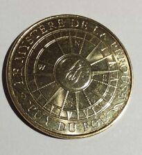 Puy du Fou, le mystère de la Pérouse - Monnaie de paris 2018