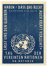 ANLASSKARTE Tag der VEREINTEN NATIONEN (121)