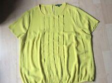 Debenhams blouse  Short sleeves size 22