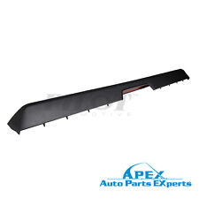Apex Oe Quality Tailgate Molding Protector Upper 2003 2006 Chevrolet Avalanche Fits Chevrolet
