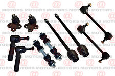 2000 - 2013 Chevrolet Impala Front Steering Linkage Rebuild Kit GM W-Body