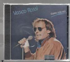 VASCO ROSSI SIAMO SOLO NOI CD SIGILLATO!!!