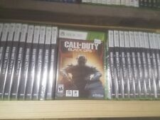 Call Of Duty Black Ops III Xbox 360 Brand New