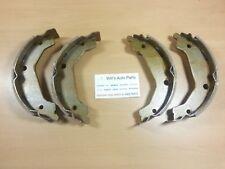 HYUNDAI TERRACAN PARKING Brake Shoe SUITS 2001 - 2006 GENUINE NEW