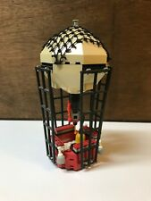 Vintage Lego System Set 5988 Pharoah's Forbidden Ruins Hot Air Ba-loon Only