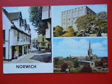 Norwich Unposted Collectable Norfolk Postcards