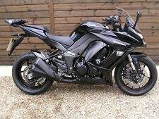 Black Fairing Injection for 2010-2015 Kawasaki Z1000SX Z1000 SX 2012 2013 2014