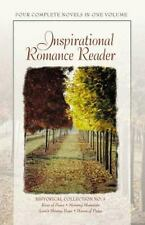Inspirational Romance Reader Historical Collection Vol. 3 by Janelle Schneider,