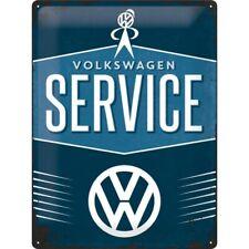 Nostalgic-Art Blechschild 30x40 Cm - VW Service