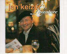 CD JAN KEIZERl'aventure( BZN ) 2000 EX+   (B3856)
