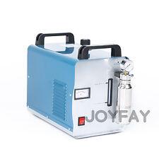 Oxygen-Hydrogen Welder Flame Polishing Machine for Acrylic Torch Welder 95L CE