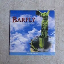 "CD AUDIO MUSIQUE / J.C. SINDRESS ""BARFLY"" CD MAXI PROMO 4T  NEUF 2003  03L082315"