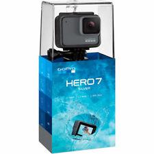 GoPro HERO7 (Silver) CHDHC-601