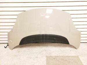 14-17 Fiat 500 Hood Panel Beige 231B 68210465AA