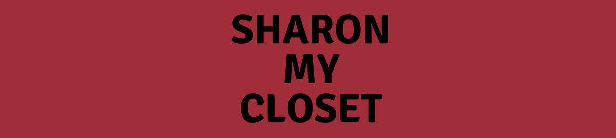 Sharon My Closet