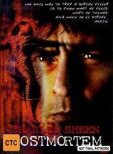 Postmortem (DVD, 1999) VERY GOOD