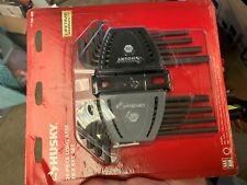 new 26 piece husky hex key set