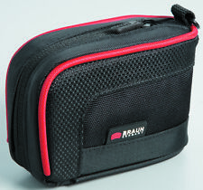 BRAUN Kolkata Small 100 Black Camera and Accessorie Carry Case for Photographer