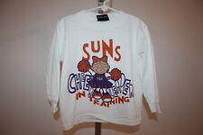 New Phoenix SUNS TODDLER GIRLS 3T Cute Adidas Long Sleeve T-Shirt