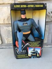 Figurine grande taille ULTIMATE BATMAN - Animated Series 1993 - rare