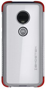 Clear Moto G7 / Plus, Moto G7 Play, Moto G7 Power / Supra Case Ghostek Covert 3