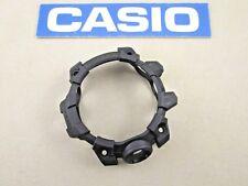 Genuine Casio G-Shock Mudmaster GWG-1000MH Maharishi black resin watch bezel