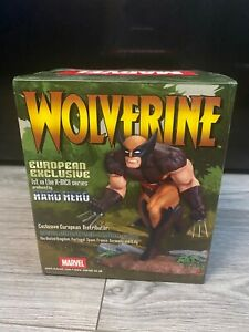 Wolverine Hard Hero European Exclusive