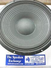 Speaker Parts & Components