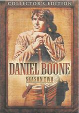 DANIEL BOONE - Season 2 (DVD 2016) (K1)