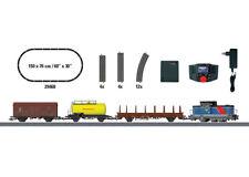 """Märklin 29468 Digital-Startpackung """"Schwedischer Güterzug Epoche VI"""" Neuware"""
