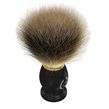 Shaving Brush By Apollo 100% Pure Badger Bristle